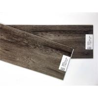 Wholesale High Wear-resistance Looks Wooden Plastic PVC Vinyl Lock Flooring from china suppliers