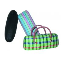 Buy cheap handle hard shell eyewear cases for kids and women from wholesalers