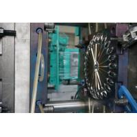 Buy cheap PE PP Injection Blow Moulding Machine High Efficiency For Spoon Fork And Knife MZ-130 from wholesalers