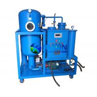 Buy cheap Upgraded Industrial Oil Water Separator for Coolant Oil Dehydration and Filtration from wholesalers