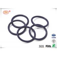 Wholesale Custom High Temp O Ring Seals Shock Proof For Pneumatic / Fuel Injector from china suppliers