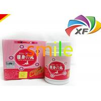 Buy cheap Custom Pink Slimming Weight Loss Pills / Multi - Nutrition Super Slim Capsules from wholesalers