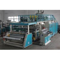 Buy cheap Auto Stretch Film Machine Small Ordinary High Speed Film Winding Machine product