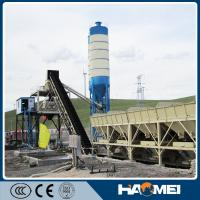 Buy cheap two batch plant for one concrete operation period in hot sale from wholesalers