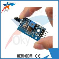IR Infrared Flame Detection Sensor Module board for Arduino Manufactures