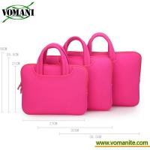 Buy cheap Nylon laptop shoulder strap bag handbags sleeve for apple Macbook Pro air from wholesalers
