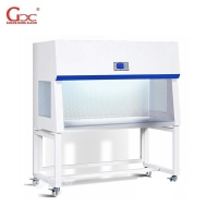 Buy cheap Level 100  Vertical Laminar Airflow Hood from wholesalers