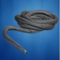 Buy cheap Door Sealig Glass Fibre Rope With SS Outside As A Gasket Seals from wholesalers