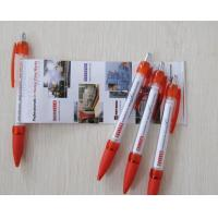 Buy cheap Promotional Cheap Retractable Banner Pen from wholesalers