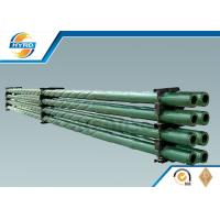 API Standard Oilfield New Non Magnetic Sprial Drill Collar , Oil Drilling Tools Manufactures