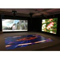 Buy cheap SMD1010 Black LED Chip Rental Indoor Video Wall P2.9 Synchronization LED Display from wholesalers