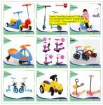 Buy cheap E Fashion Children Swing car yoyo car toy swing car from wholesalers
