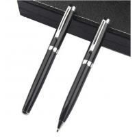 Buy cheap High Quality Metal Roller Pen Logo Promotional Metal Roller Pen carbon fiber pen With Metal Accessories from wholesalers