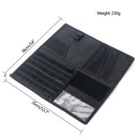 Buy cheap Multifunction Molle Visor Panel Organizer Tactical Car Sun Visor Cover Molle Webbing Storage Holder Pouch from wholesalers