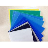Buy cheap Corrosion Resistant Conductive Corrugated Plastic Sheets Plastic Boxes from wholesalers