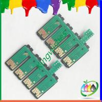 Wholesale 4 color combo chip for Epson TX100 TX101 TX110 from china suppliers