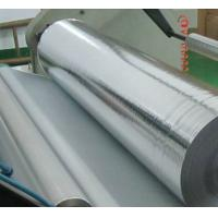 China radiant barrier bubble foil thermal insulation on sale