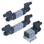 Buy cheap Mindman MVSC/D-220-3E1 3 port solenoid valve from wholesalers