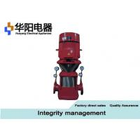 Buy cheap Electric Fire Fighting Pump Residential Office Buildings Water Supply from wholesalers