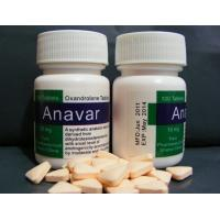 Buy cheap 100 Pills Bodybuilding Roids Anavar , 10mg Oral Legal Steroids from wholesalers