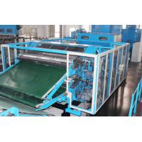 Buy cheap HongYi-24 months Warranty Automotive Interiors Nonwoven Carding Machine 2500MM For Car from wholesalers