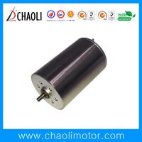Wholesale 22mm DC Coreless Motor CL-2233 For Record Player And Financial Equipment from china suppliers
