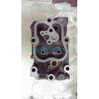 Buy cheap Custom Size Aluminum Engine Cylinder Head Mitsubishi 6d22 Engine Parts Heat Resistance from wholesalers