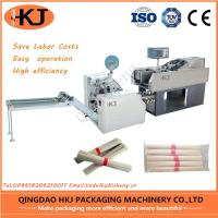 Buy cheap Automatic Strapping and Packing Machine for Noddle, Spaghetti from wholesalers
