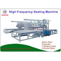 Buy cheap 27.12 Mhz High Frequency Plastic Welding Machine For Inflatable Beach Toys from wholesalers