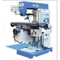 High Rigidity X6036a Universal Turret Milling Machine for Cutting Metal CNC Lathe Machines Manufactures