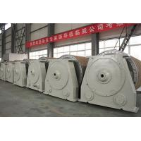 Buy cheap Good Quality Paper Machine, Yankee Dryer Cylinder Used for Paper Making and product
