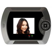 Buy cheap 2.8 LCD Monitor Digital Door Peephole Viewer 2MP Camera Photo Cam Doorbell BR600 from wholesalers