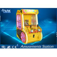 Buy cheap Happy Digging Candy Vending Coin Operated Arcade Machines With Flexible System from wholesalers