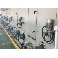 Buy cheap Advanced Textile Finishing Equipment Pin Clip Combined Good Insulation Performance from wholesalers