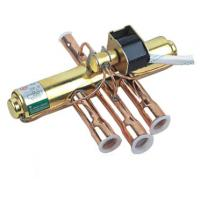 Buy cheap Air conditioner 4 way reversing valve (air conditioning parts, refrigeration valve) from wholesalers