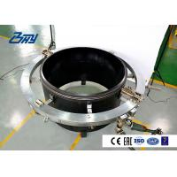 Wholesale Lightweight Cold Pipe Cutting And Bevelling Machine Star Wheel System 195 Kg from china suppliers