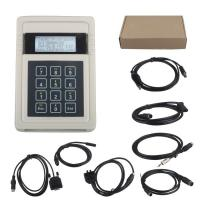Buy cheap CD400 Tacho Programmer Odometer Correction Tool Support Change Speed Limit from wholesalers