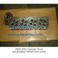 Wholesale Cylinder head For HINO J05C J05E J08C J08E 1118378010 for HINO Diesel engine from china suppliers