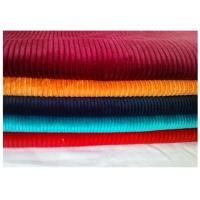 Buy cheap 16W Wale Cotton Corduroy Fabric For Children Cloth And Girl Coat from wholesalers