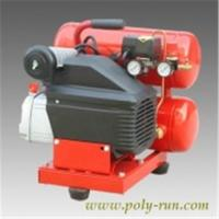 Buy cheap Electrical Direct Driven Oil Lubricated Air Compressor from wholesalers