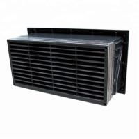 Buy cheap Poultry Farming Ventilation Air Inlet / Small Window for Chicken Farm House from wholesalers