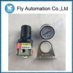 Buy cheap SMC Air Preparation Units Techno Pressure Regulator  AR2000-01 AR2000-02 AR2500-02 from wholesalers