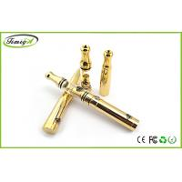 Changeable 360Mah Wax / Dry Herb Portable Trippy Stix Vaporizers With Ego Threading Manufactures