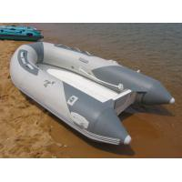 Buy cheap Small Fibergalss Inflatable Boat (FWN-V300) from wholesalers