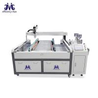Buy cheap LED Wash Wall Lamp Glue Potting machine /glue dispensing machine/ Epoxy Resin glue machine from wholesalers