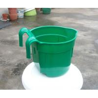 Plastic hook pail for animal feeder   ZY-703-1