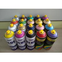 Wholesale Fading Resistant Graffiti Matte Spray Graffiti Spray Paint 2000 Customized Colors Optional from china suppliers