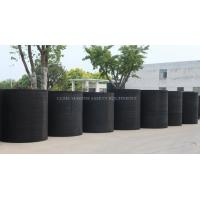 Buy cheap Ship Cylindrical type  fender for boat protection marine cylindrical fenders from wholesalers