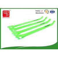 Buy cheap Double Side hook and loop Strong Sticky Hook and Loop Cable Tie For Curtain Ties from wholesalers