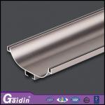 Buy cheap China manafacturer door painting wood grain aluminium profile extrusion from wholesalers